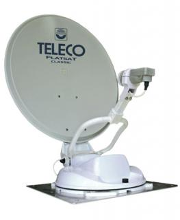 TELESAT HD 85 Automatic